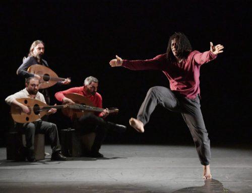 IN BEWEGUNG – Tanz bei den Ruhrfestspielen 2019