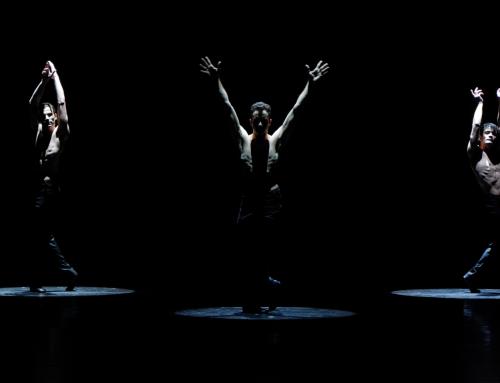 Videoimpressionen der São Paulo Companhia da Dança