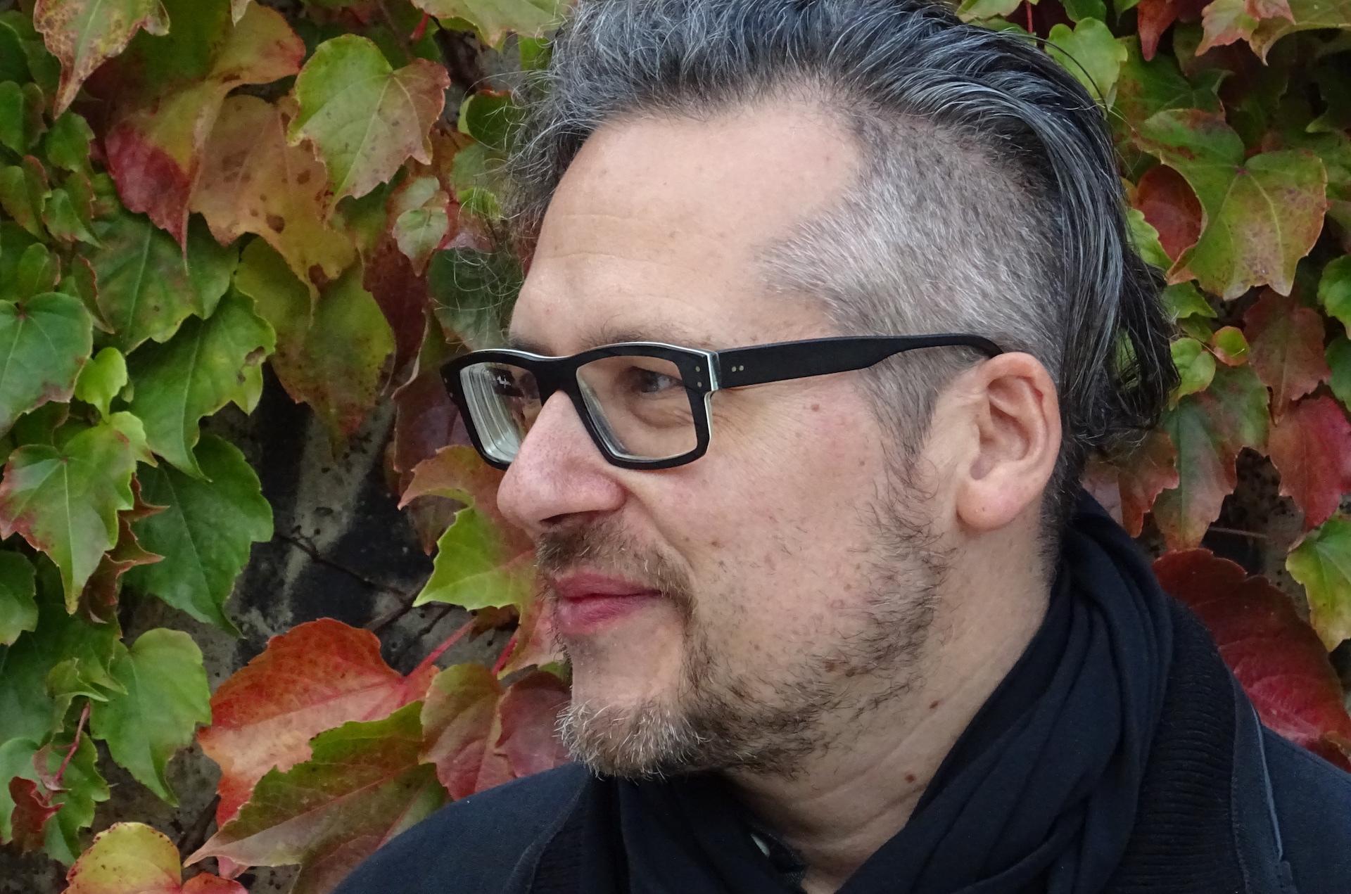 Falk Schreiber