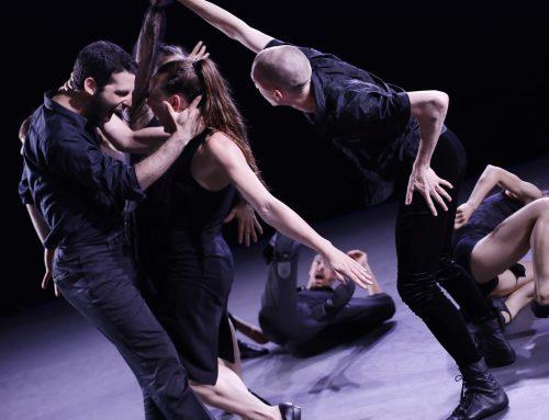 Batsheva Dance Company – VENEZUELA