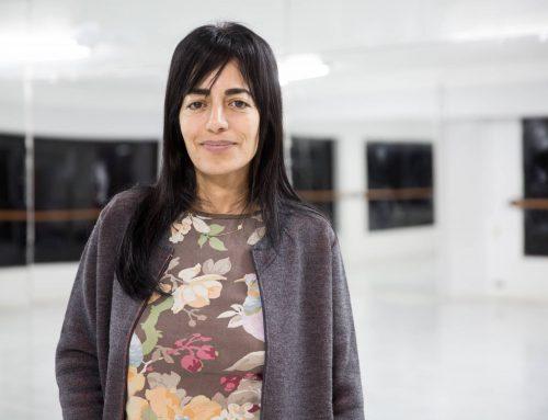 Welttanztag-Botschaft von Karima Mansour