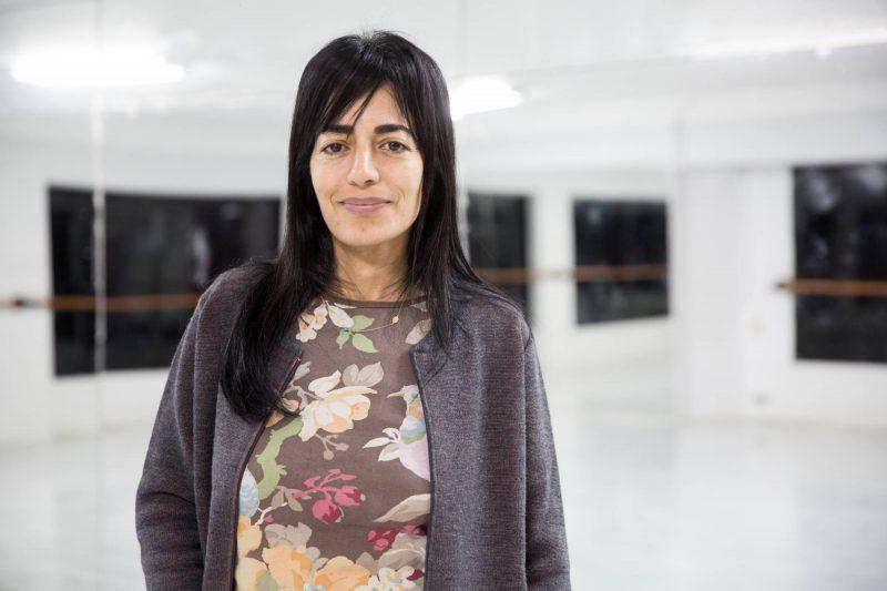 Karima-Mansour ©Alaa El Kamhawi