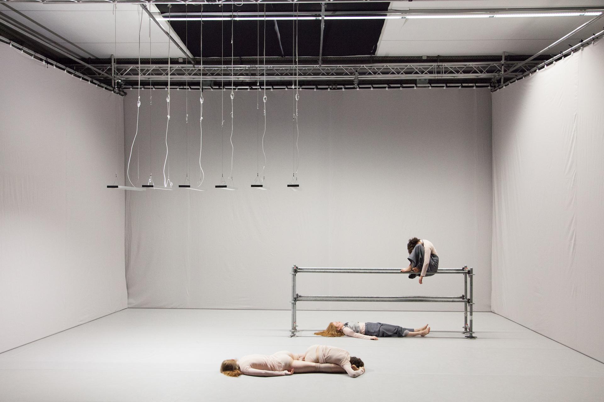 Der Raum - I Jung Lim @Diethild Meier