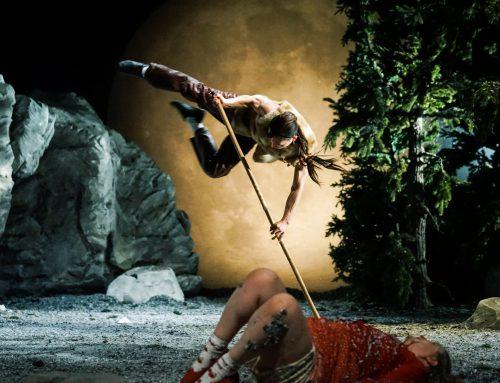 Tanzgastspiele Köln: KIND – Peeping Tom