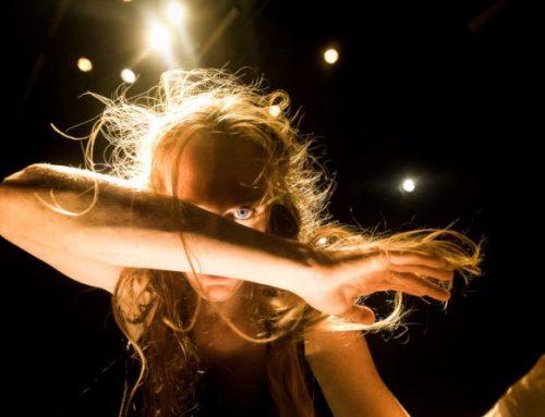INVASION –  Ein Stück Tanz für Jacques Offenbach