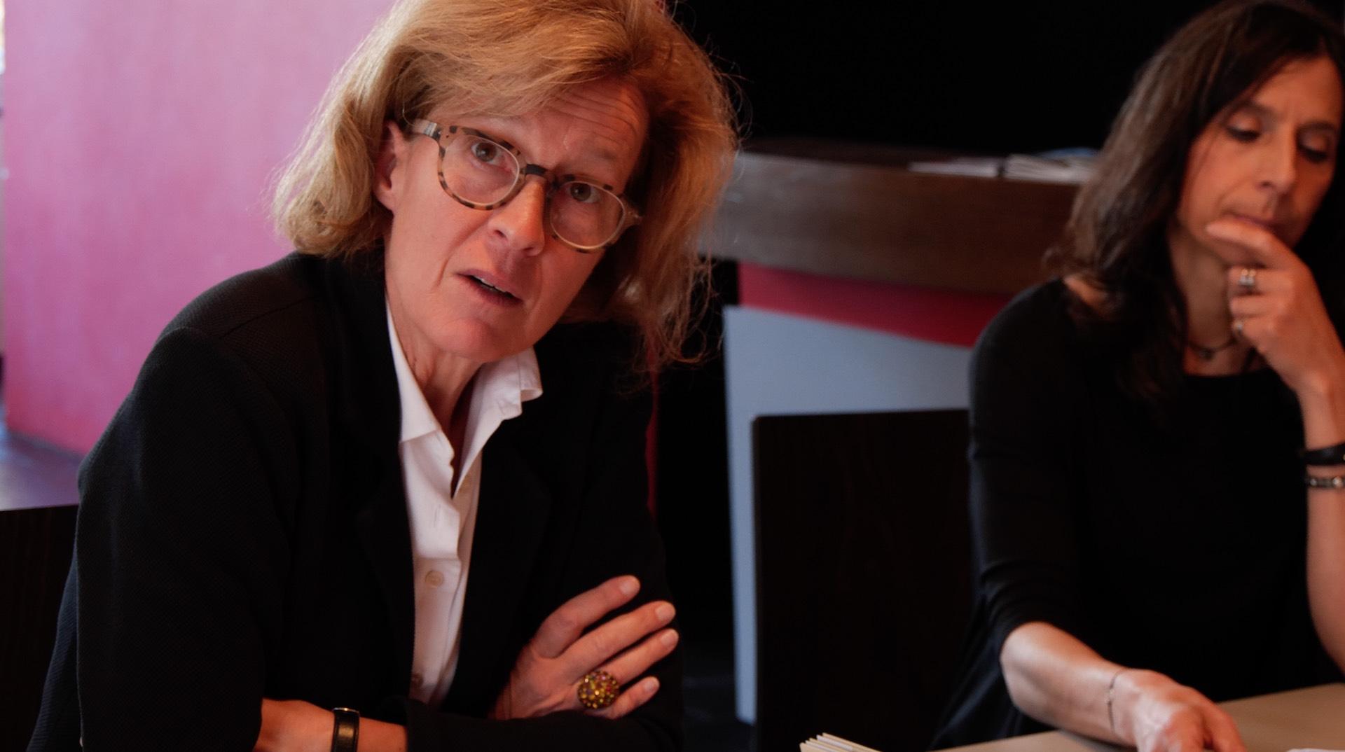 Dr.Gabriele-König-Fachbereichsleiterin-Kultur-©TANZweb.org