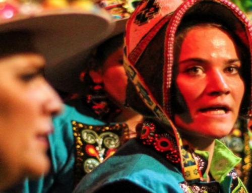 (RH)EINFACH Festival: puntoDENCUENTRO