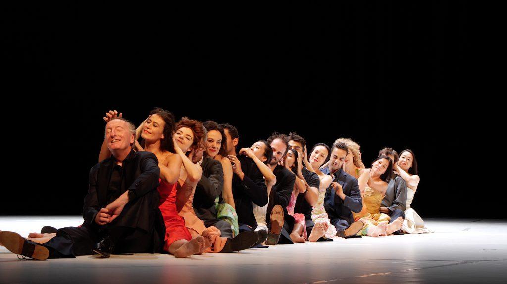 TANZweb.org TANZ.MEDIA Tanz Kritik Tanz Film Tanz Journalismus Tanz erlebbar spürbar fühlbar sichtbar machen