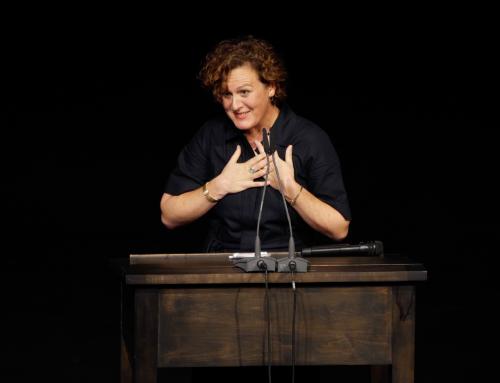 Deutscher Tanzpreis 2019: Ehrung von Jo Parkes und Isabelle Schad