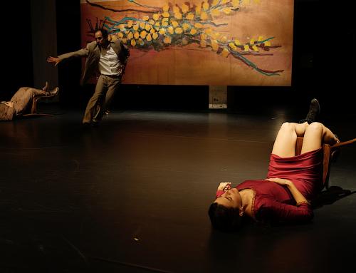 MOVE! 2019 eröffnet mit einem unterhaltsamen Tanzabend