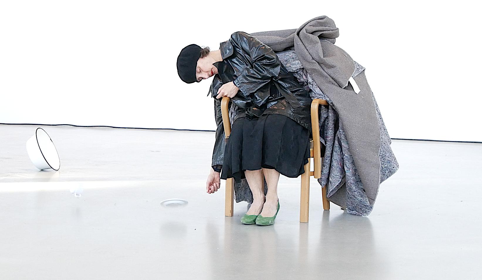 Nazareth Panadero / Michael Strecker – Two die for… ( kein Krimi )@Klaus Dilger