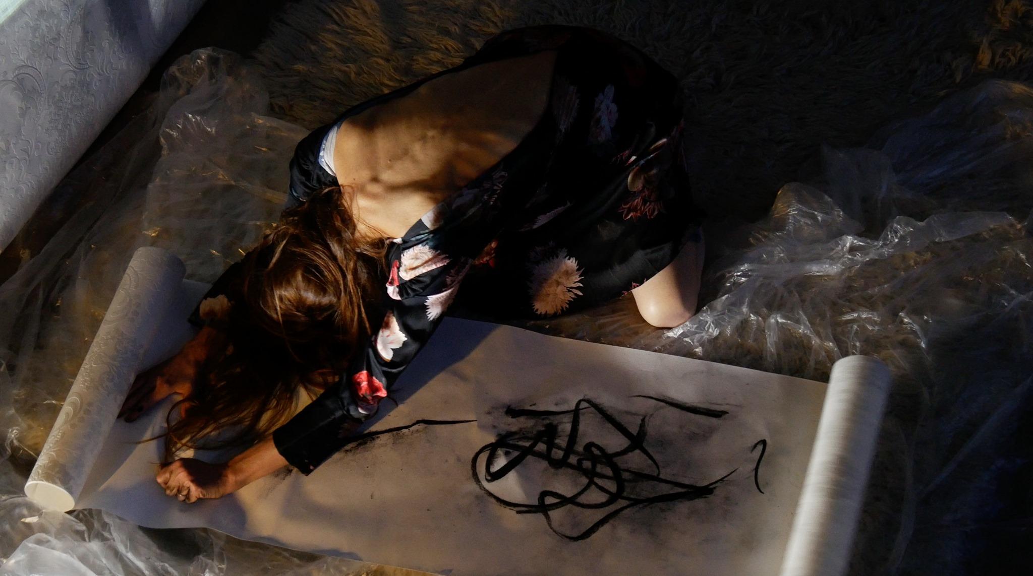 @Nathalie Larquet_L'Exil des Manatees