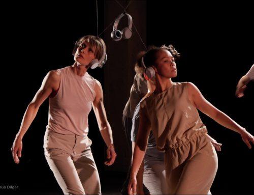 Videoimpressionen von MIRA7_THULEY bei move!