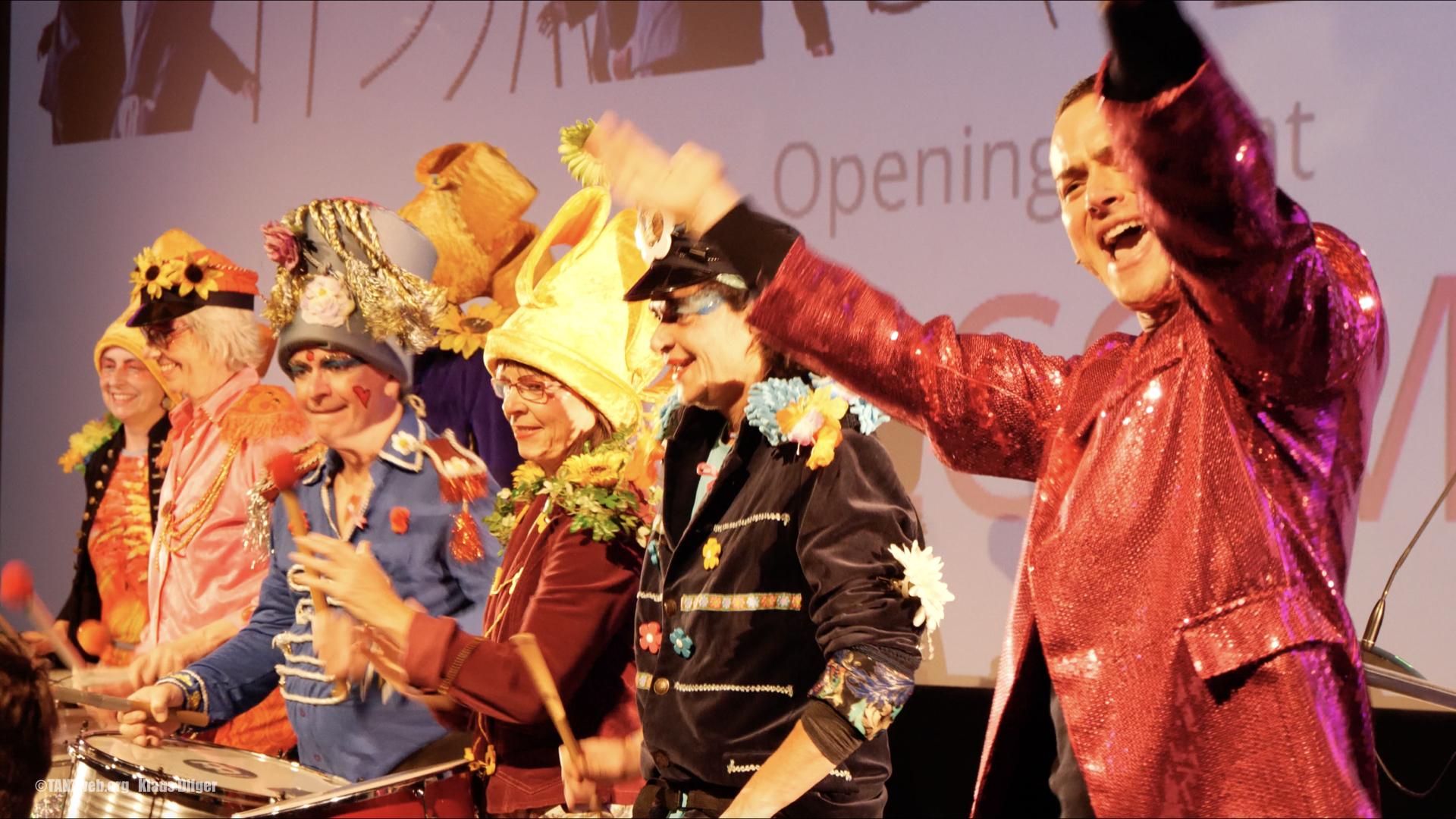 TANZrAUSCHEN-Eröffnung-REX@TANZweb.org_Klaus-Dilger