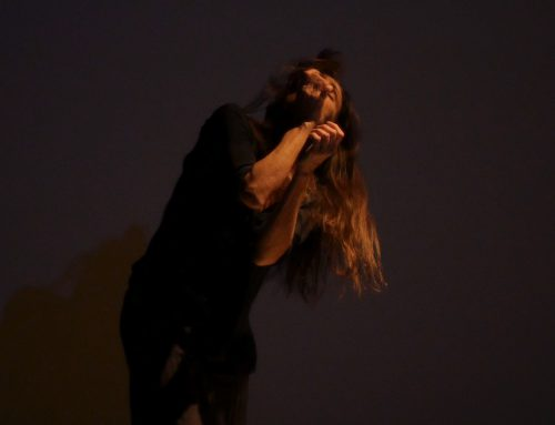Videoimpressionen UNDERGROUND VII – MY BODY REMEMBERS