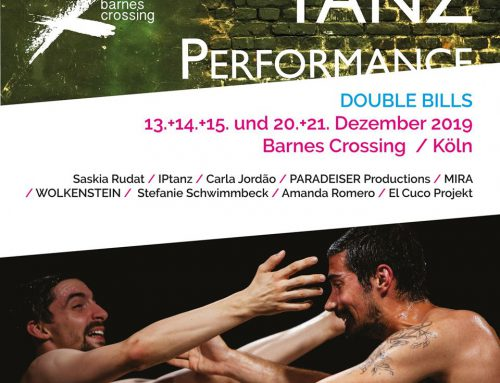 Triple Bill am 15.12.2019 bei Barnes Crossing