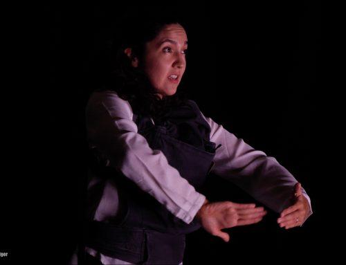 DES HIMMELS BLAU – Video-Impressionen des Tanzabend