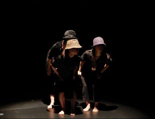 THREE – Video-Impressionen des Tanzabend