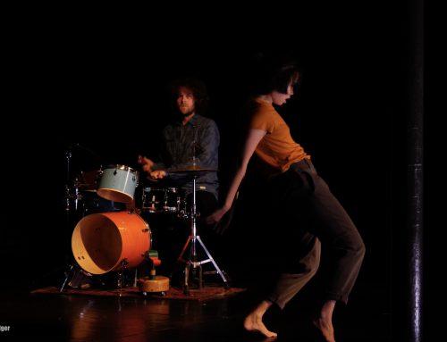 WAYFAIRING NO-W-HERE –  Video-Impressionen des Tanzabend LEBENSLINIEN
