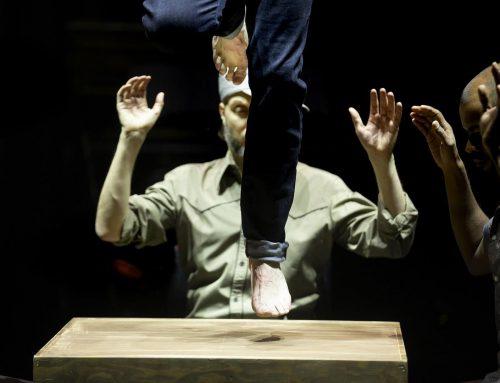 Internationale Tanzgastspiele Köln: EASTMAN | Sidi Larbi Cherkaoui