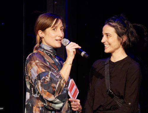 Kölner Tanztheater Preis geht an: Carla Jordão