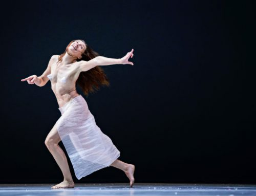 """Compagnie Marie Chouinard (CDN) """"Radical Vitality, Solos and Duets"""""""