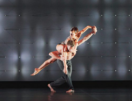 "Company Wayne McGregor (GB) ""FAR"""