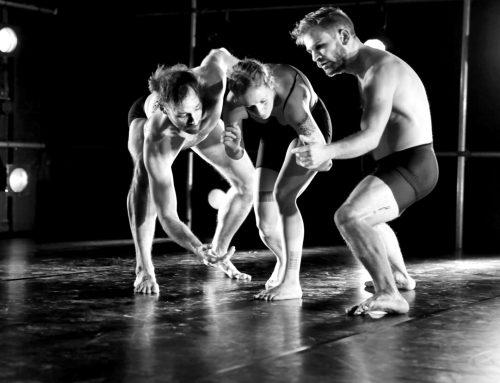"""""""Impossible Flight"""" Ein zeitgenössisches Tanzstück von Tanzwerke Vanek Preuß"""