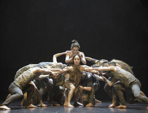 Gelsenkirchen – Musiktheater im Revier – MIR Dance Company LES NOCES / SACRE