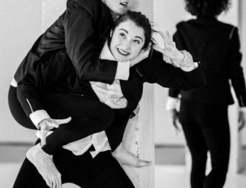 Endspurt beim tanz.tausch 2020 in Köln: