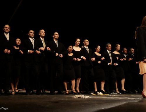 """""""Die sieben Todsünden"""" Tanzabend von Pina Bausch"""