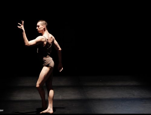 "WAYNE McGREGOR ""FAR"""