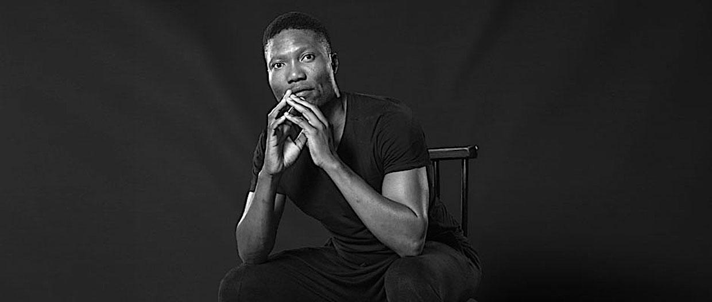 Gregory Vuyani MAQOMA Dancer, Choreographer, Actor, Dance Educator©iti