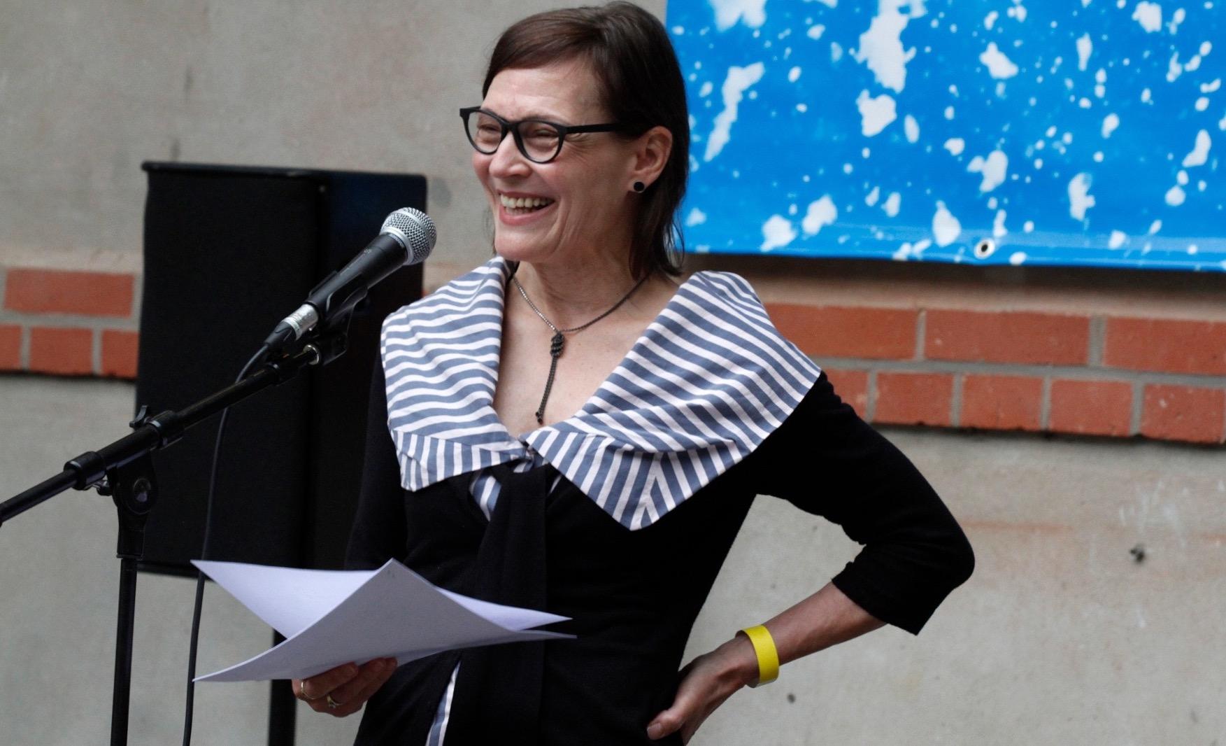Irmela Kästner
