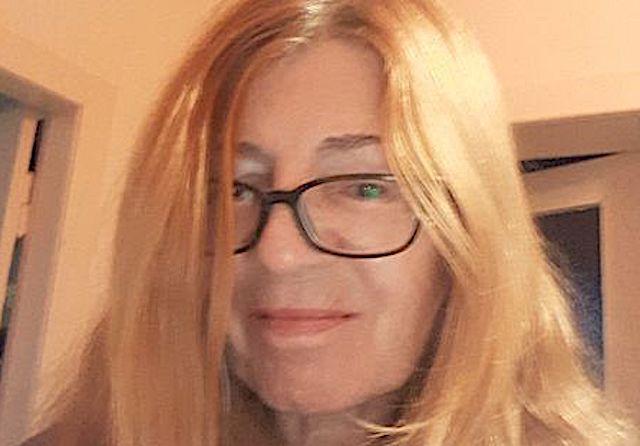 Sandra Luzina