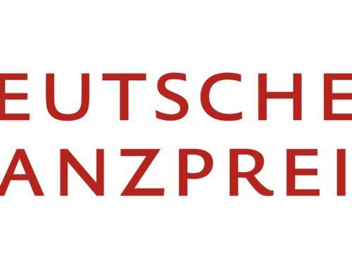 Online-Pressekonferenz Deutscher Tanzpreis 2020
