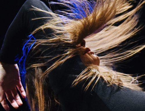 HAIRY! Der maskierte Friseur – Tanztheater des F.A.C.E. ENSEMBLES