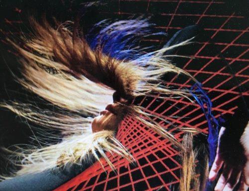 Premiere: HAIRY! Der maskierte Friseur