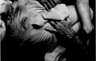 Zum Tod von Marlis Alt©Maarten_Vanden_Abeele