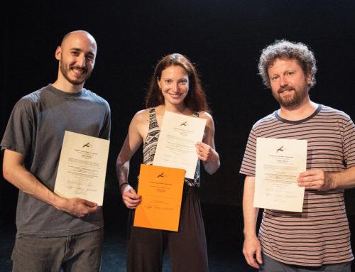 SOLO | DUO Festival – NRW&Friends diesmal nur SOLO!