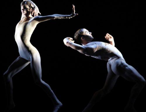 Deutscher Tanzpreis 2020 – Tanz-Gala in ungewöhnlichen Zeiten