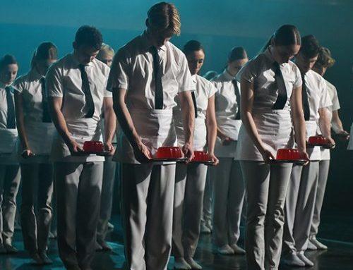 Tanzfilm in Heeder: Ein Tanzfilmprogramm von MOOVY