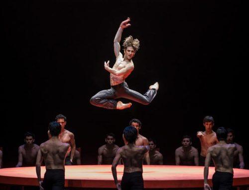 Gala Deutscher Tanzpreis erstmals im Livestream