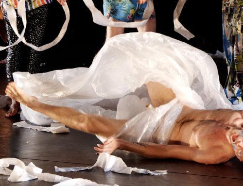Bildgewaltige Inszenierung in oft surreal fiebrigen Bildern