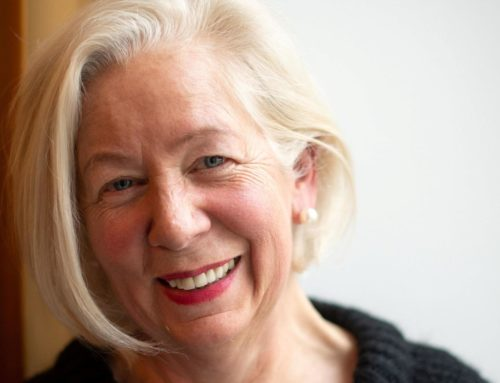 Interview mit Bettina Wagner-Bergelt zur Zwischenbilanz ihrer Intendanz