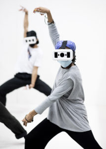 Rambert-dancer-Naya-Lovell-in-rehearsal-for-Rooms-©-Camilla-Grenwell