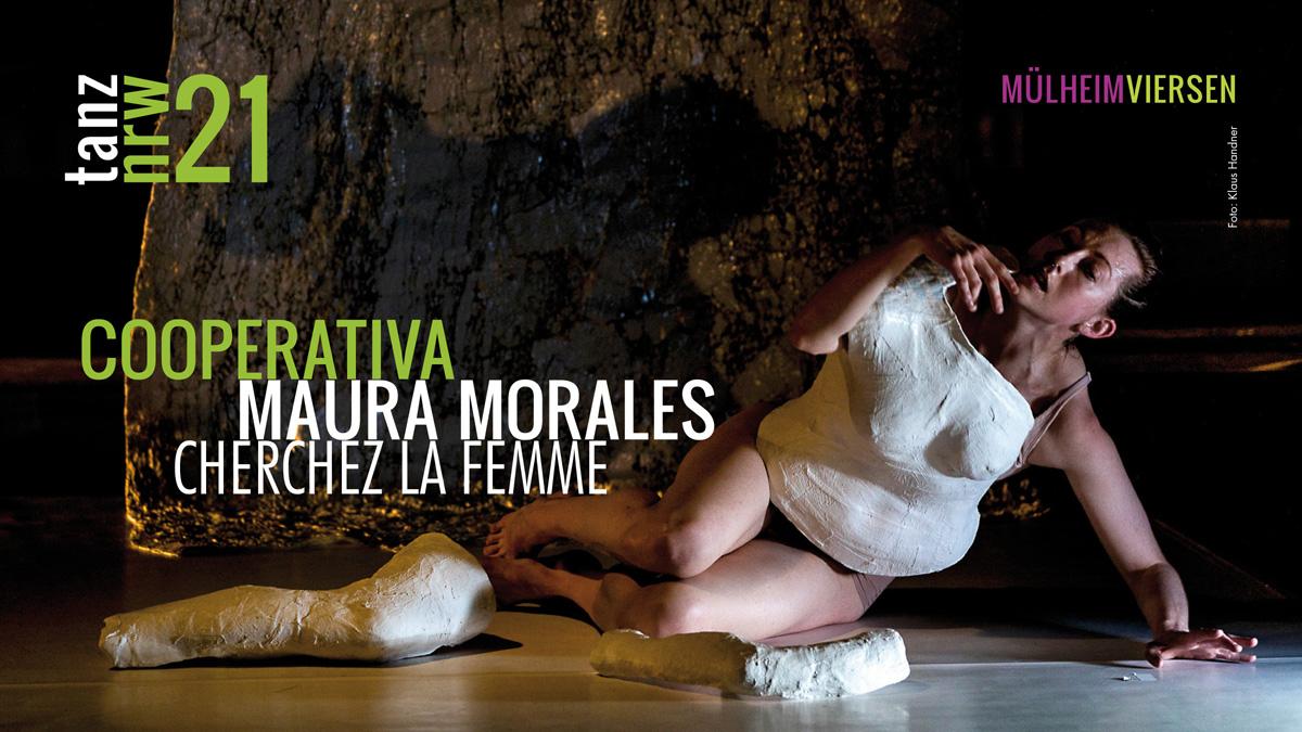 Maura-Morales-Cherchez-la-Femme©Klaus-Handner.